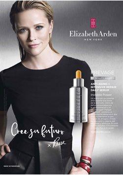 Ofertas de Elizabeth Arden  en el folleto de Perfumerías Avenida en Madrid