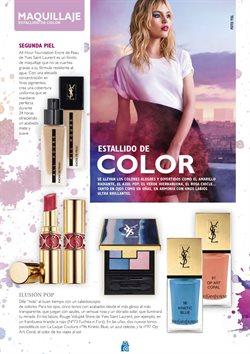 Ofertas de Pintalabios  en el folleto de Perfumerías Avenida en Madrid