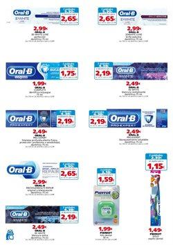 Ofertas de Oral B en Perfumerías Avenida