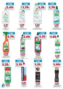 Ofertas de Jabón líquido en Perfumerías Avenida