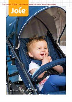 Ofertas de Sillas de paseo  en el folleto de Todo para mi bebé en Madrid