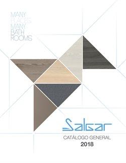 Ofertas de Hogar y muebles  en el folleto de Salgar en Madrid