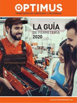 Catálogo Optimus en Eibar ( 12 días más )
