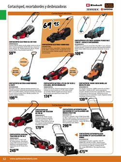 Ofertas de Black & Decker en Optimus