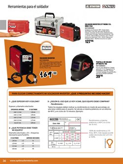 Ofertas de Inverter en Optimus