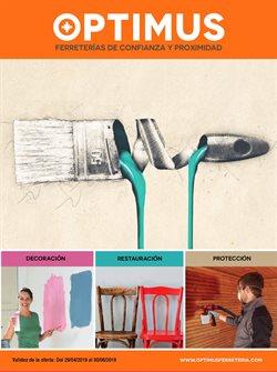 Ofertas de Jardín y bricolaje  en el folleto de Coanfe en Motril