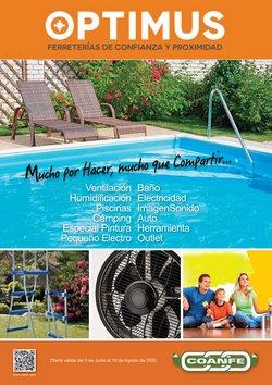 Catálogo Coanfe en Ecija ( 3 días publicado )