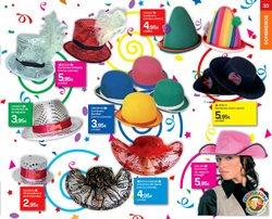 Ofertas de Sombreros y tocados en el folleto de Centroxogo en Santiago de  Compostela 654cf72bbe1