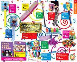 Ofertas de Maquillaje  en el folleto de Centroxogo en A Coruña