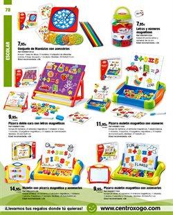 Ofertas de Lápices de colores en Centroxogo