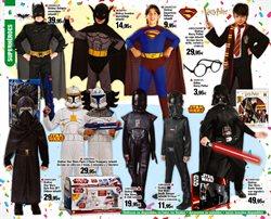 Ofertas de Batman en Centroxogo