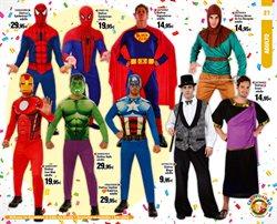 Ofertas de Spiderman en Centroxogo