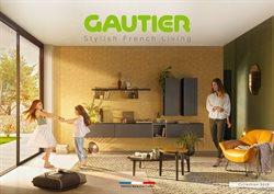 Ofertas de Gautier  en el folleto de Fuenlabrada