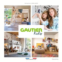 Catálogo Gautier ( Más de un mes )