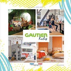 Ofertas de Gautier en el catálogo de Gautier ( Más de un mes)