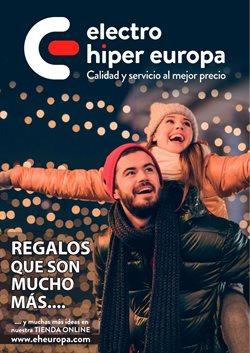 Ofertas de Electro Hiper Europa en el catálogo de Electro Hiper Europa ( Caducado)