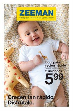 Ofertas de ZEEMAN  en el folleto de Badalona