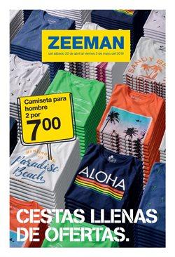 Ofertas de ZEEMAN  en el folleto de Barcelona