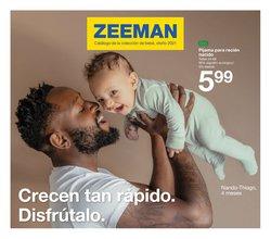 Ofertas de Ropa, Zapatos y Complementos en el catálogo de ZEEMAN ( Más de un mes)
