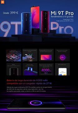 Ofertas de Xiaomi  en el folleto de Esplugues de Llobregat