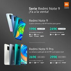 Catálogo Xiaomi en Viladecans ( Publicado hoy )