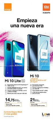 Ofertas de Seguros en Xiaomi