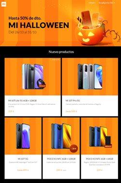 Ofertas de Wifi en Xiaomi