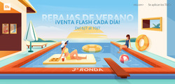 Cupón Xiaomi en Torre del Mar ( Caduca mañana )