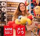 Ofertas de Ropa, Zapatos y Complementos en el catálogo de Miniso en Rivas-Vaciamadrid ( Más de un mes )
