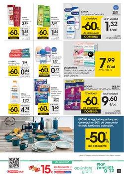 Ofertas de Sanex en el catálogo de Eroski ( 11 días más)