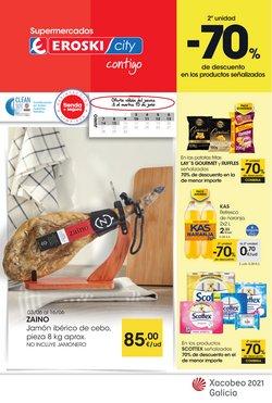 Ofertas de Hiper-Supermercados en el catálogo de Eroski ( Caduca mañana)