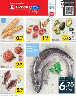 Ofertas de Hiper-Supermercados en el catálogo de Eroski ( Caduca hoy)