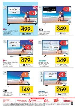 Ofertas de Samsung en el catálogo de Eroski ( Publicado ayer)