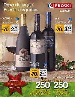 Ofertas de Eroski  en el folleto de Donostia-San Sebastián