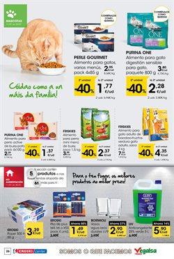 Ofertas de Cocinas  en el folleto de Eroski en A Coruña