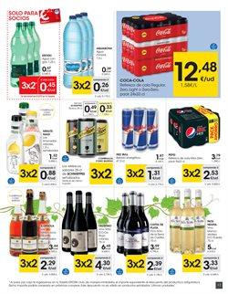 Ofertas de Coca-Cola  en el folleto de Eroski en El Puerto De Santa María