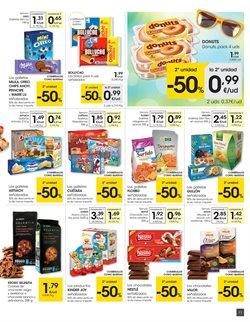 Ofertas de Chocolate  en el folleto de Eroski en El Puerto De Santa María