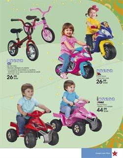 Ofertas de Bicicletas  en el folleto de Eroski en Cartagena