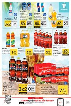 Ofertas de Red Bull en el catálogo de Eroski ( 6 días más)