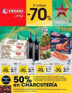 Ofertas de Carbonell  en el folleto de Eroski en El Puerto De Santa María