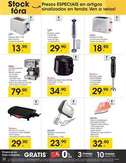Ofertas de Philips  en el folleto de Eroski en A Coruña