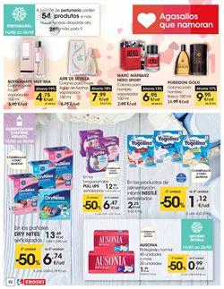 Ofertas de Perfumería  en el folleto de Eroski en A Coruña
