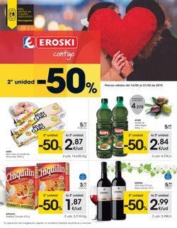 Ofertas de Eroski  en el folleto de El Puerto De Santa María