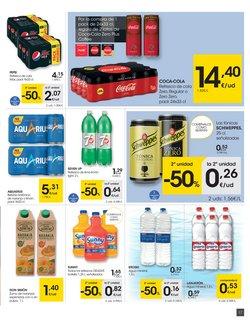 Ofertas de Refresco de cola  en el folleto de Eroski en Murcia