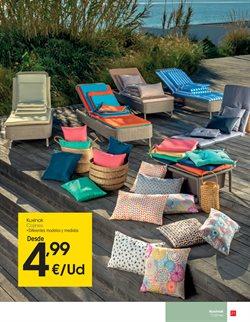 Ofertas de Textil  en el folleto de Eroski en Bilbao