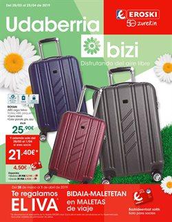 Ofertas de Informática y electrónica  en el folleto de Eroski en Bilbao