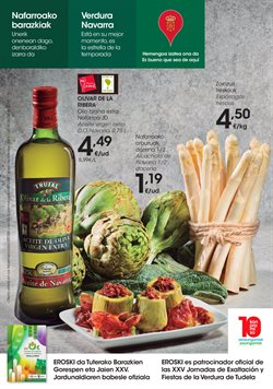 Ofertas de Hiper-Supermercados  en el folleto de Eroski en Barakaldo