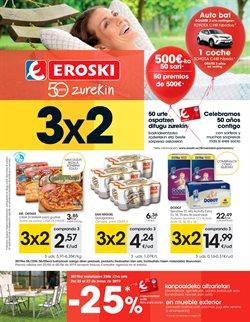6bcac0d77 Ofertas de Eroski en el folleto de Bilbao