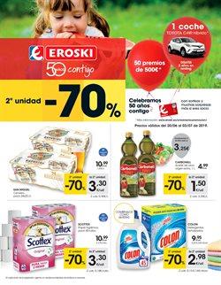 Ofertas de Eroski  en el folleto de Elche