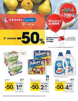 Ofertas de Hiper-Supermercados  en el folleto de Eroski en Miranda de Ebro